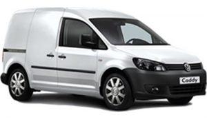 Стеллажи для Volkswagen Caddy L1 H1