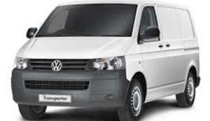 Стеллажи для Volkswagen T5/T6 L1 H1